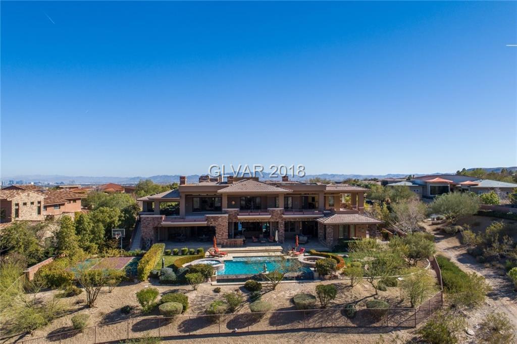 26 Promontory Ridge Drive Las Vegas, NV 89135 - Photo 3