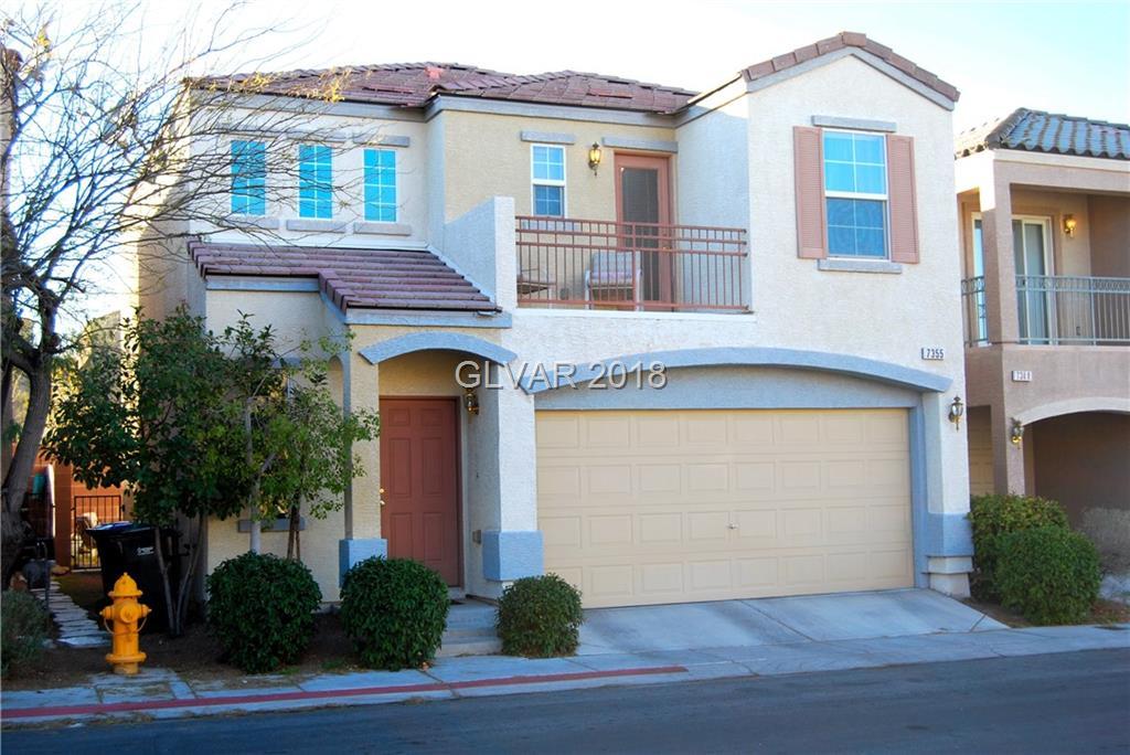 7355 Ringquist Street Las Vegas NV 89148