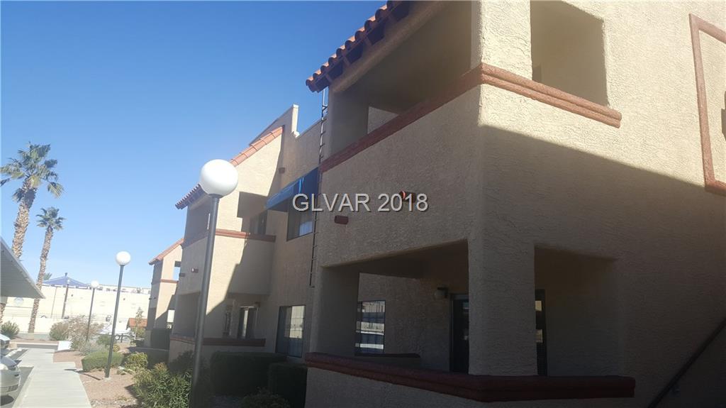 4221 Sanderling Circle 275 Las Vegas NV 89103