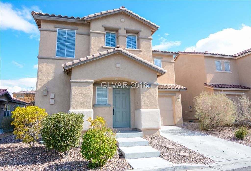 Photo of 7142 Garden Pond Street Las Vegas, NV 89148 MLS 1967220 2