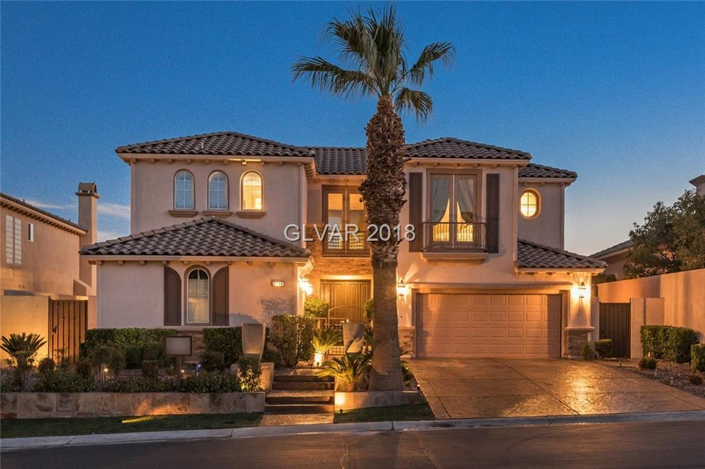 Red Rock Country Club - 11453 Glowing Sunset Lane