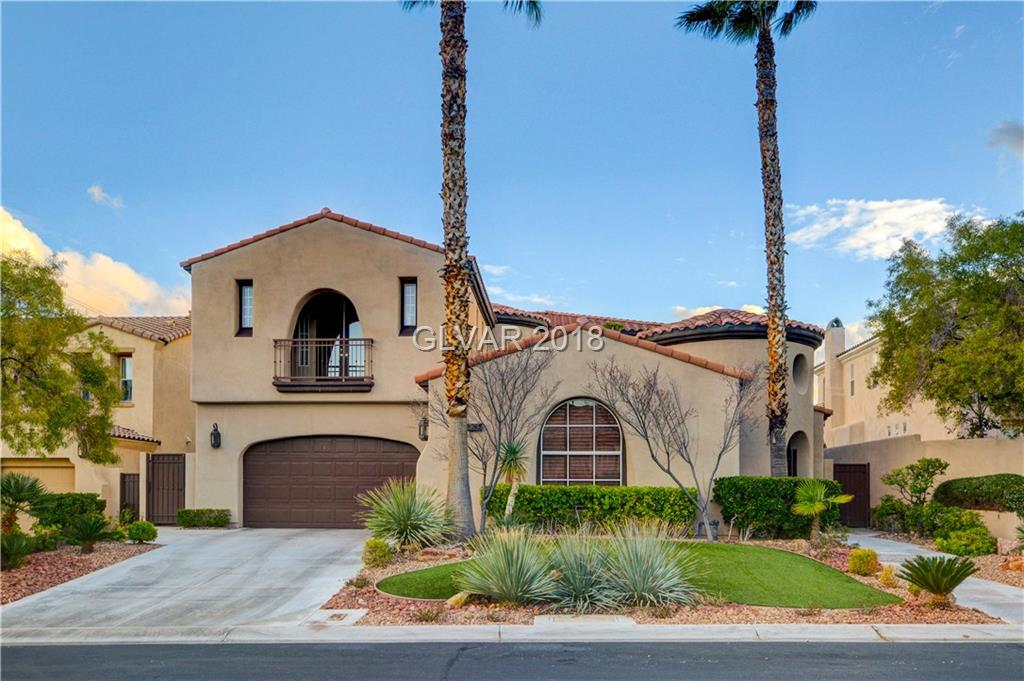 Red Rock Country Club - 11233 Golden Chestnut Place