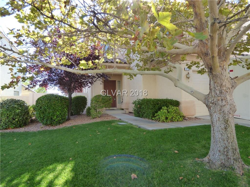 Peccole Ranch - 9733 Floweret Avenue