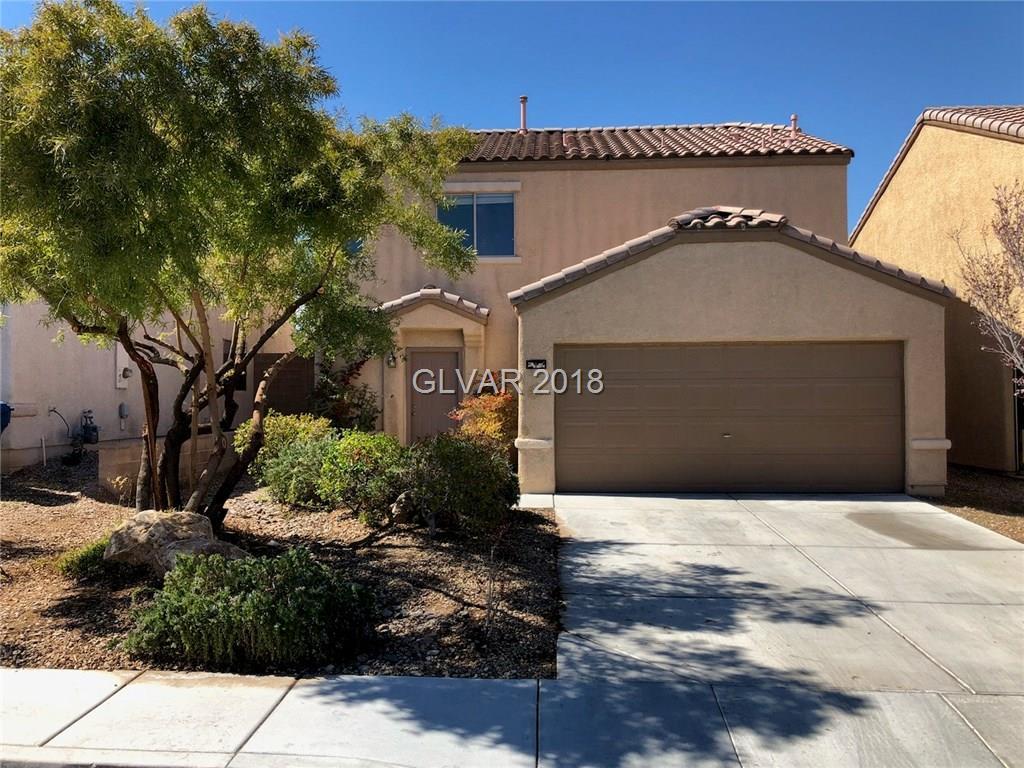 9131 Mercer Street Las Vegas NV 89148