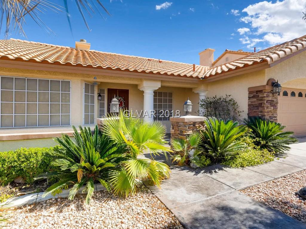916 Possum Hill Street Henderson NV 89014