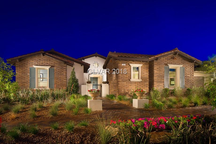 Home for sale in Summerlin West Las Vegas Florida