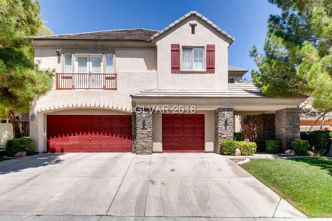 Queensridge - 9724 Foxtrap Avenue