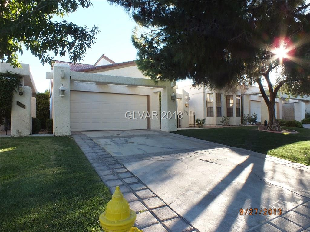 Las Vegas Country Club - 3192 Bel Air Drive
