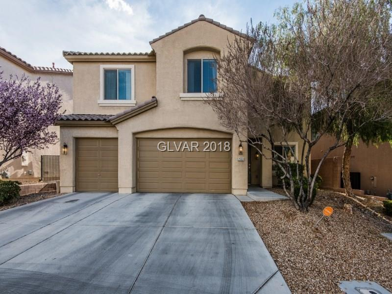 Madeira Canyon - 2553 Chateau Clermont Street