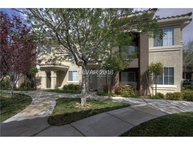 Rhodes Ranch - 9050 Warm Springs Road 2053