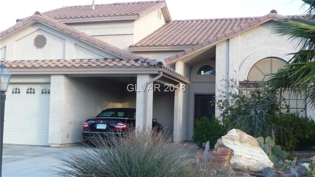 Los Prados - 5432 Singing Hills Drive