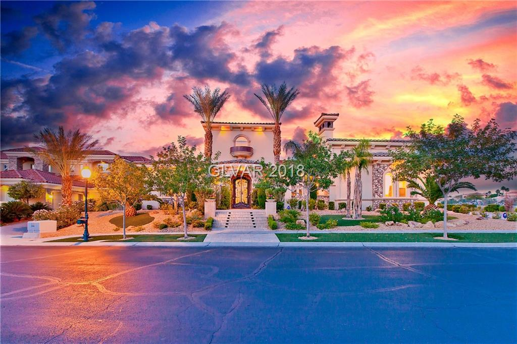 1597 Villa Rica Drive Henderson NV 89052