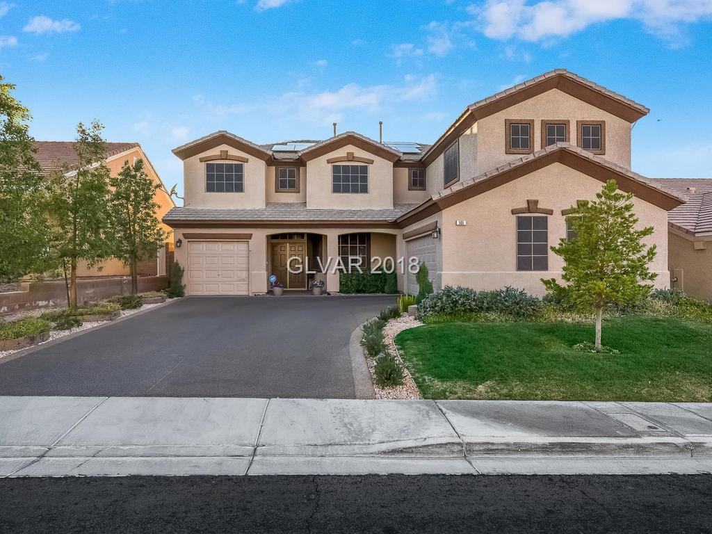 Green Valley Ranch - 505 Jimijo Court
