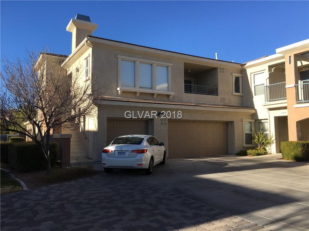 820 Titan Peak Place 206 Las Vegas NV 89144