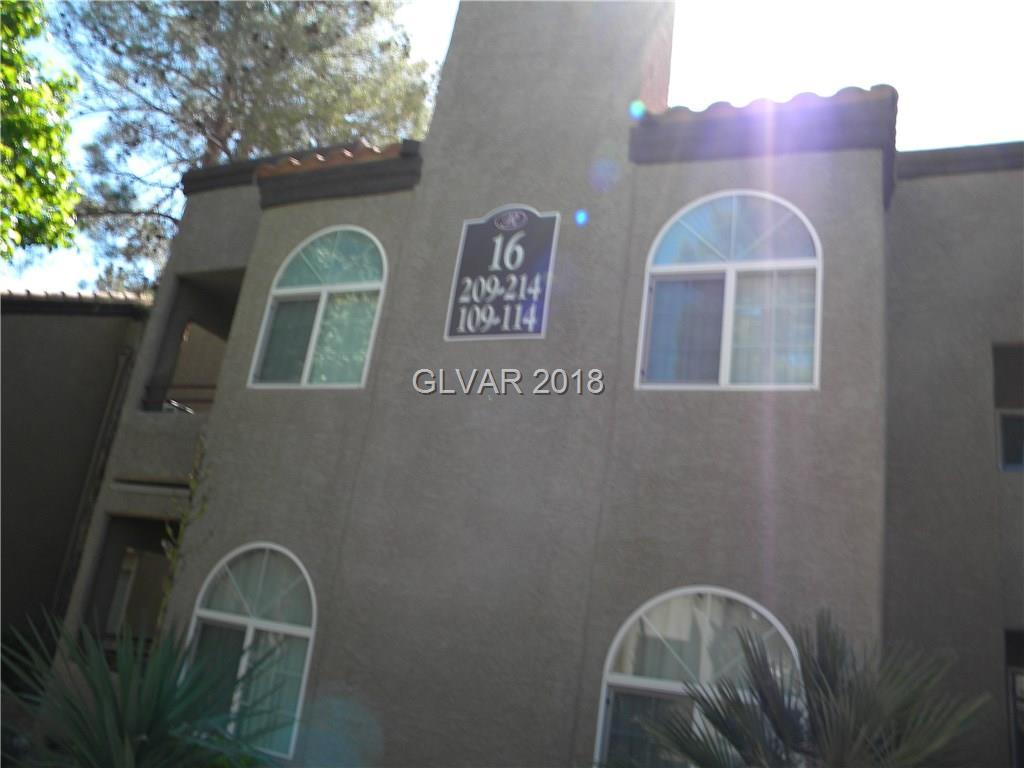 The Lakes - 9325 Desert Inn Road 213
