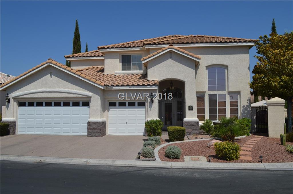 Desert Shores - 7920 Castellon Court
