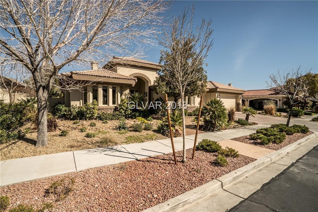 2942 Brighton Creek Court Las Vegas NV 89135