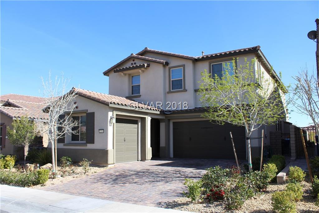 Summerlin West - 12243 Pacific Cruise Avenue