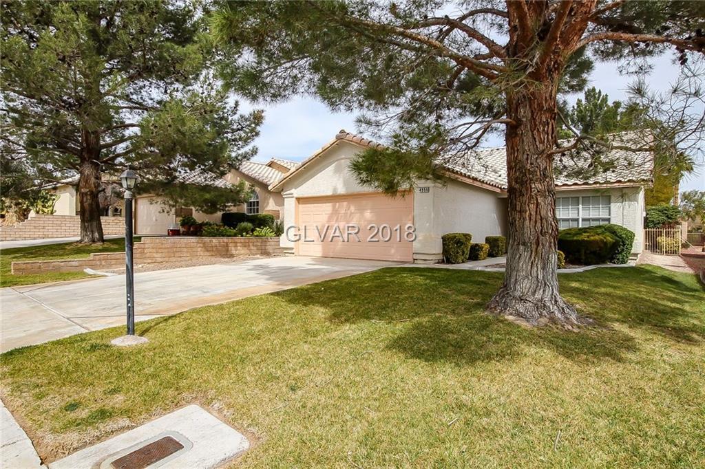 Los Prados - 4956 Cedar Lawn Way