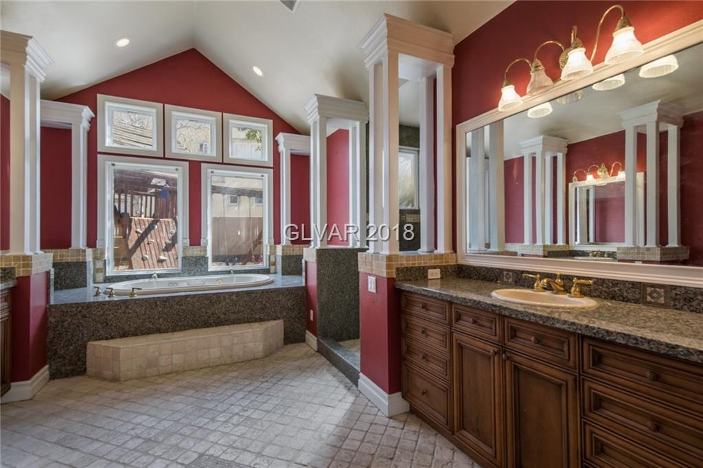 Photo of 1528 Champion Hills Lane Las Vegas, NV 89134 MLS 1974515 15