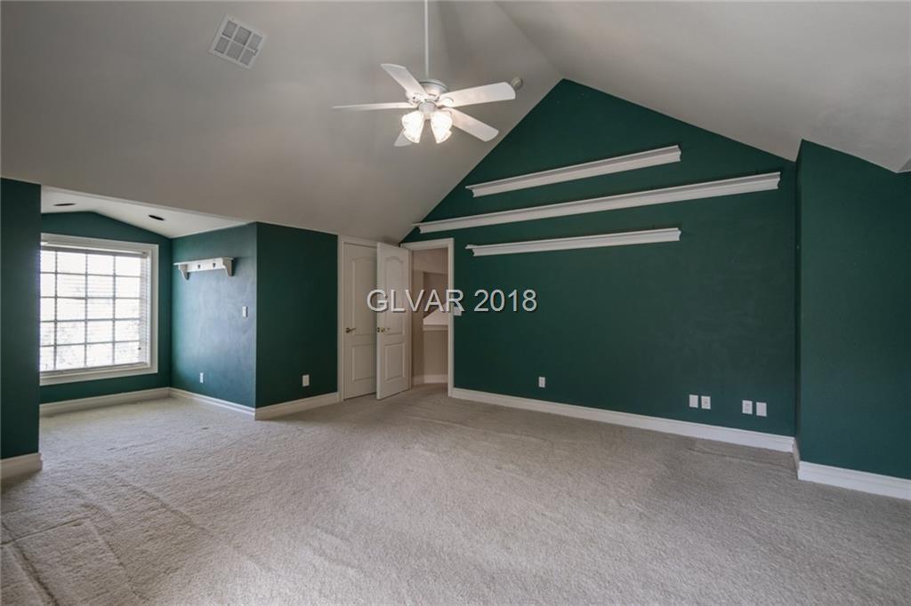 Photo of 1528 Champion Hills Lane Las Vegas, NV 89134 MLS 1974515 19