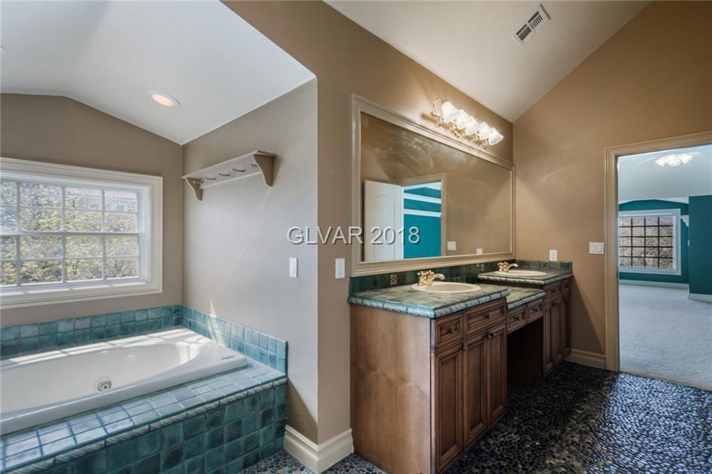 Photo of 1528 Champion Hills Lane Las Vegas, NV 89134 MLS 1974515 21