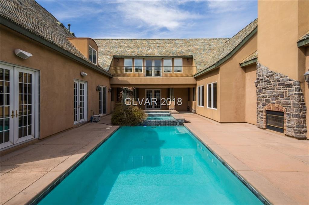 Photo of 1528 Champion Hills Lane Las Vegas, NV 89134 MLS 1974515 22