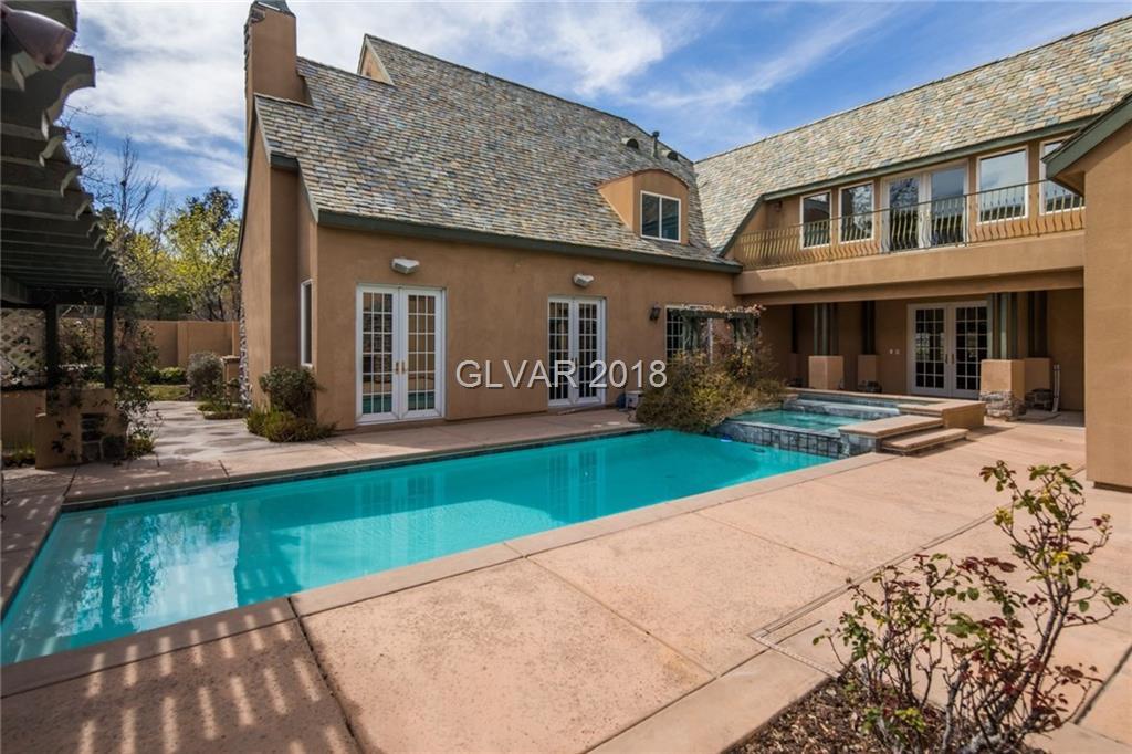 Photo of 1528 Champion Hills Lane Las Vegas, NV 89134 MLS 1974515 23