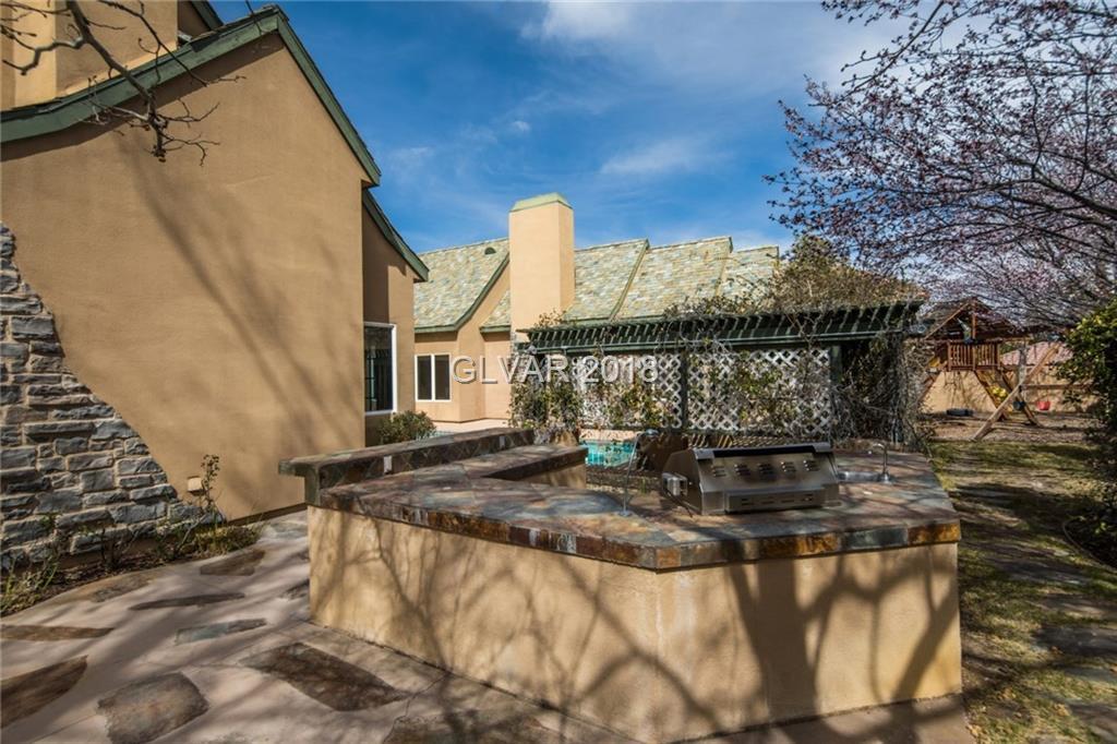 Photo of 1528 Champion Hills Lane Las Vegas, NV 89134 MLS 1974515 24