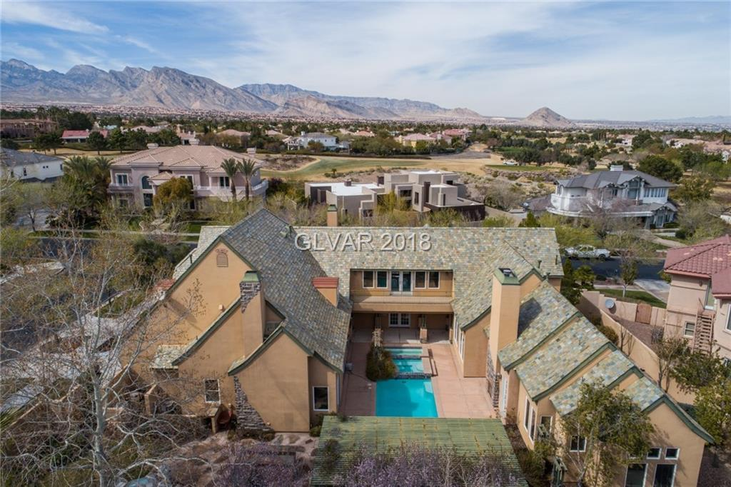 Photo of 1528 Champion Hills Lane Las Vegas, NV 89134 MLS 1974515 4