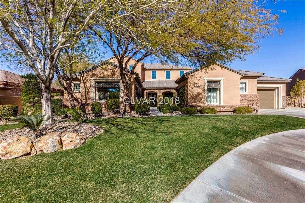 26 Pine Hollow Drive Henderson NV 89052