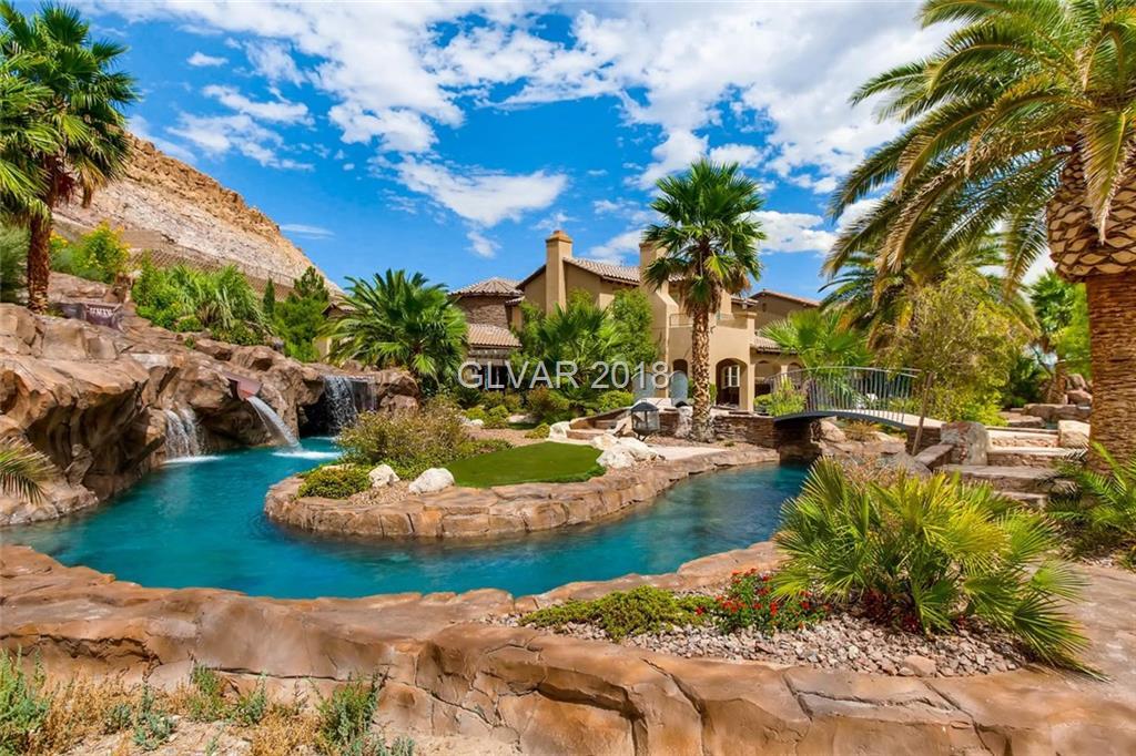 4291 San Alivia Court Las Vegas, NV 89141 - Photo 18