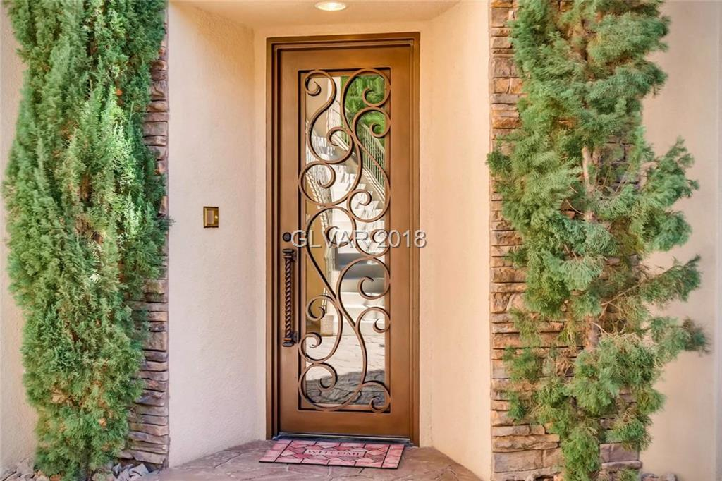 4291 San Alivia Court Las Vegas, NV 89141 - Photo 4