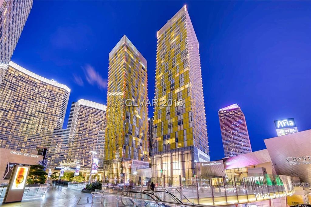 Photo of 3722 Las Vegas Boulevard 3201 Las Vegas, NV 89158 MLS 1974980 1