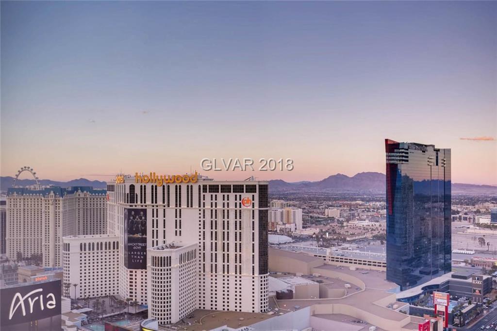 Photo of 3722 Las Vegas Boulevard 3201 Las Vegas, NV 89158 MLS 1974980 19