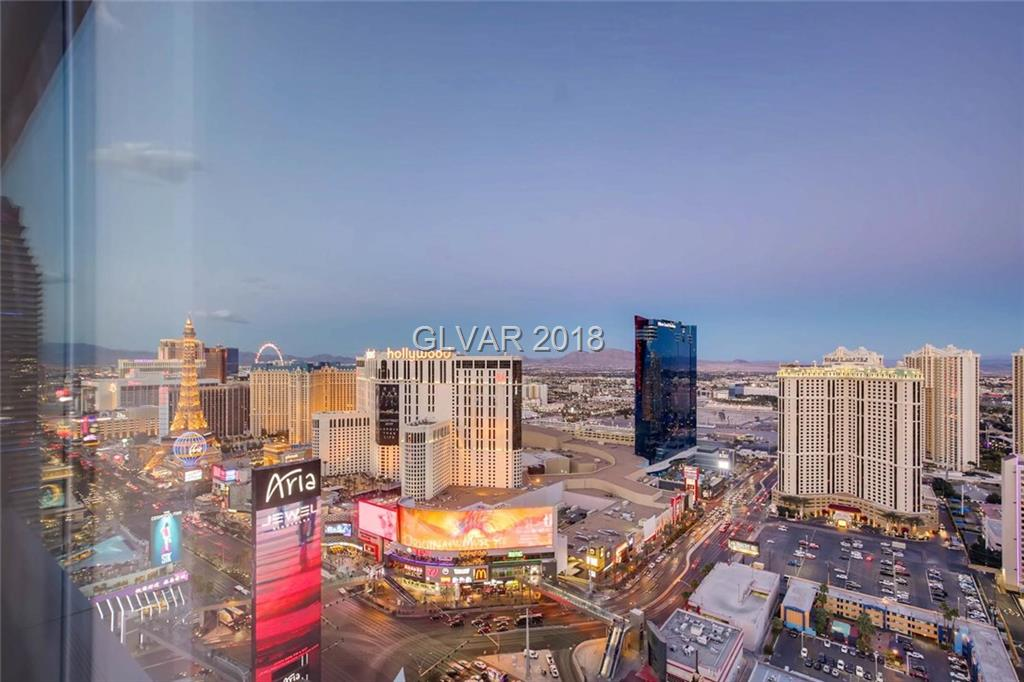 Photo of 3722 Las Vegas Boulevard 3201 Las Vegas, NV 89158 MLS 1974980 21