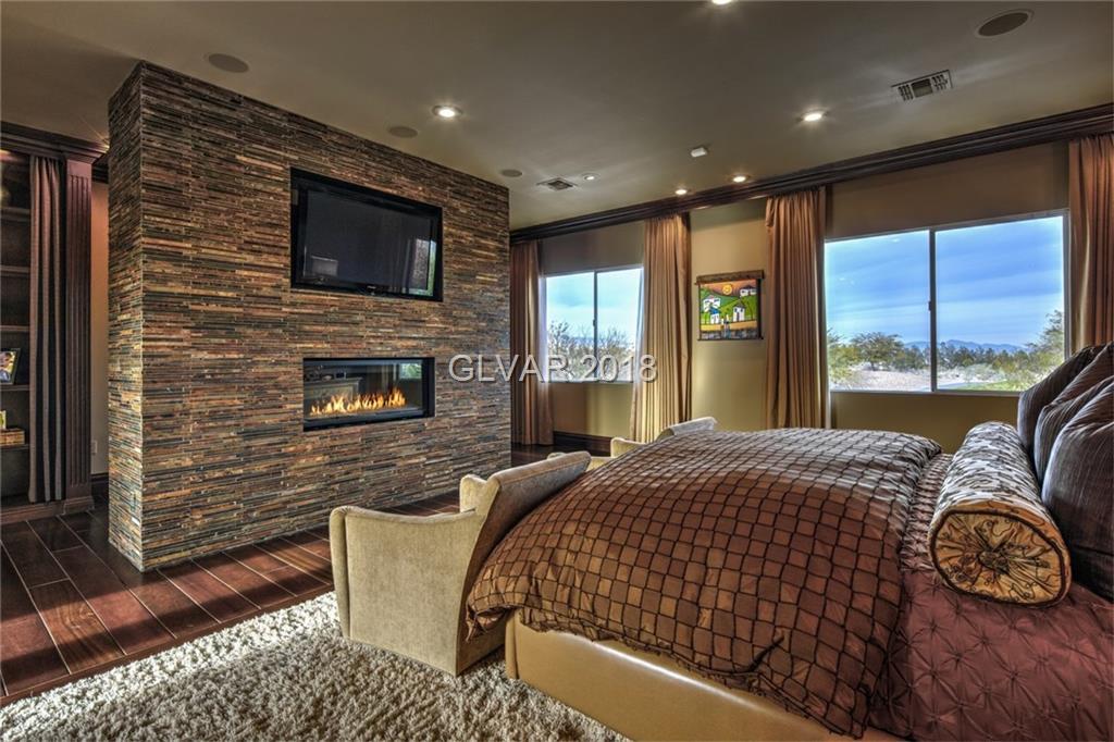 9304 Tournament Canyon Drive Las Vegas, NV 89144 - Photo 16