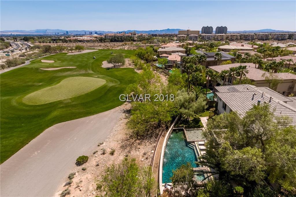 9304 Tournament Canyon Drive Las Vegas, NV 89144 - Photo 34
