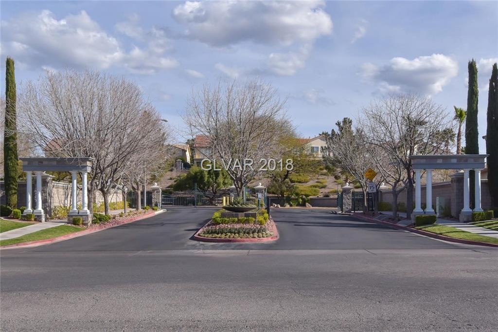 Photo of 2937 Reatini Court Henderson, NV 89052 MLS 1975300 32