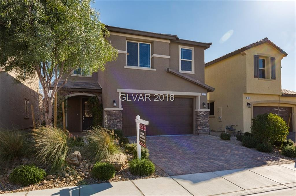 105 Pictor Avenue Las Vegas, NV 89183 - Photo 1