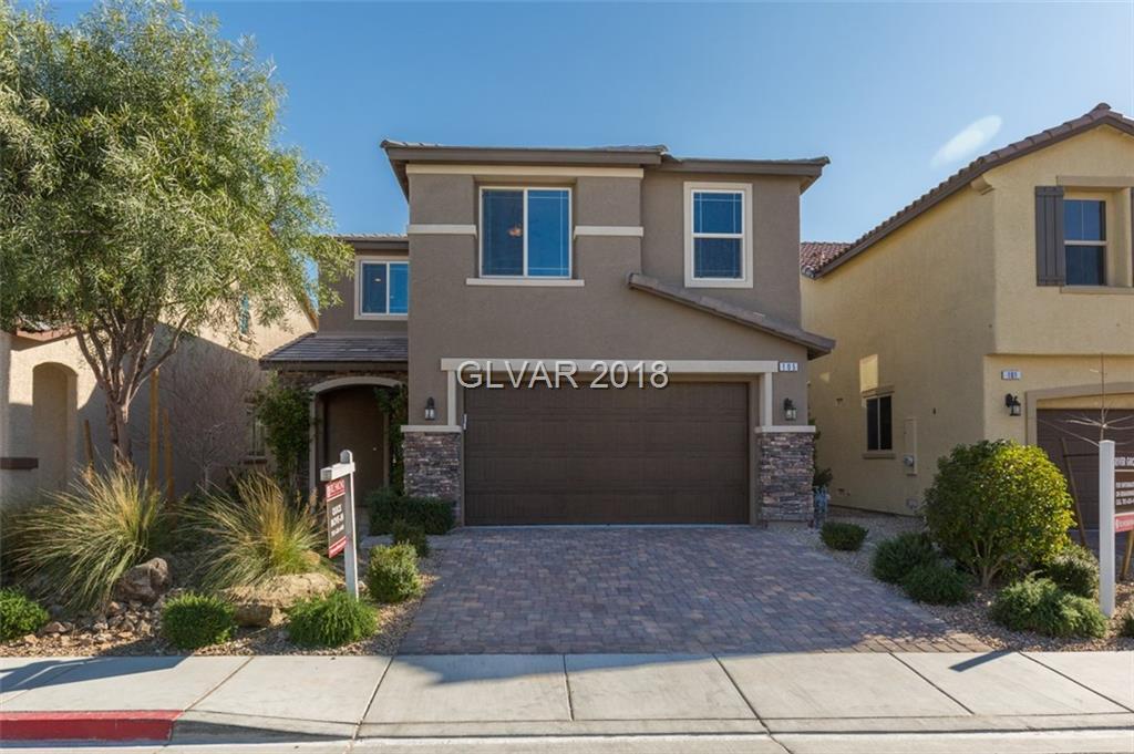 105 Pictor Avenue Las Vegas, NV 89183 - Photo 33