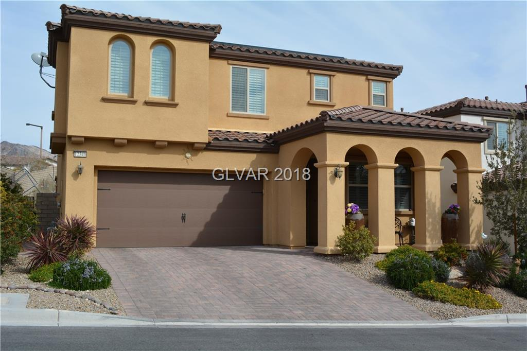 Photo of 12340 Kings Meadow Court Las Vegas, NV 89138 MLS 1975358 2