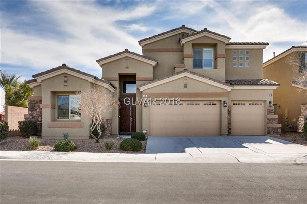 Photo of 73 Apricot Ridge Avenue Las Vegas, NV 89183 MLS 1975384 2