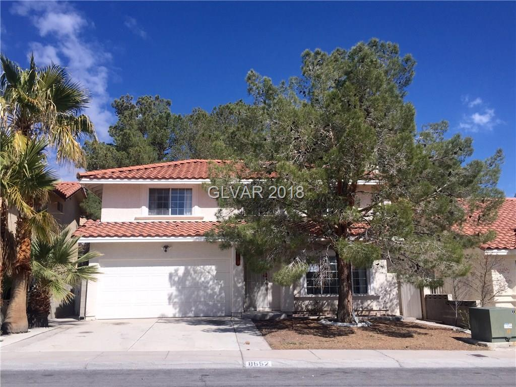 Photo of 8652 Toscana Lane Las Vegas, NV 89117 MLS 1975398 2