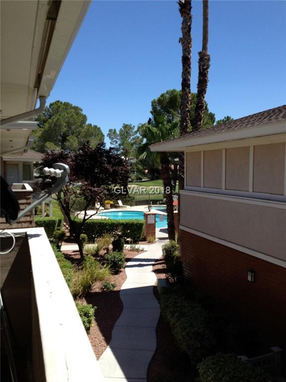 Las Vegas Country Club - 737 Oakmont Avenue 1206