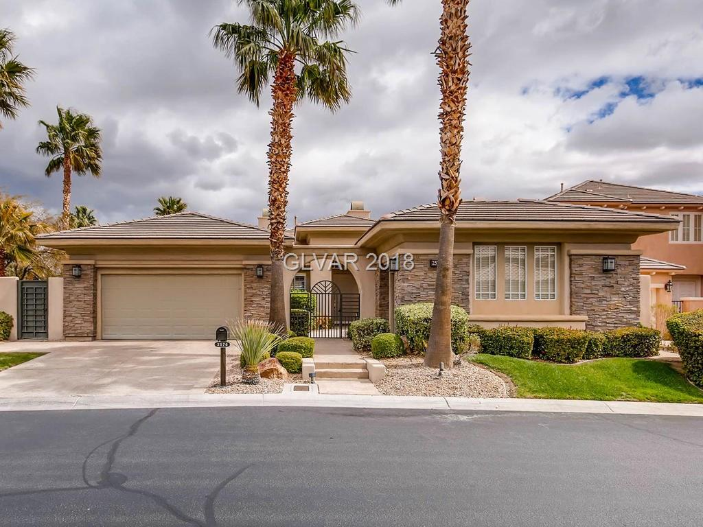 Red Rock Country Club - 2576 Grassy Spring Place