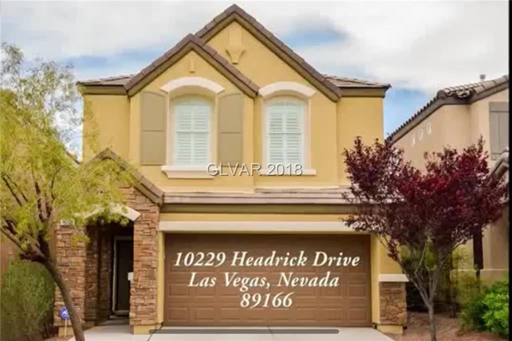 Providence - 10229 Headrick Drive