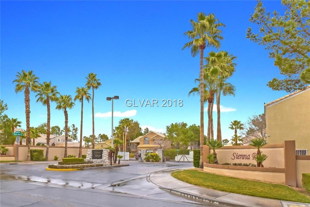 Peccole Ranch - 9328 Sienna Vista Drive