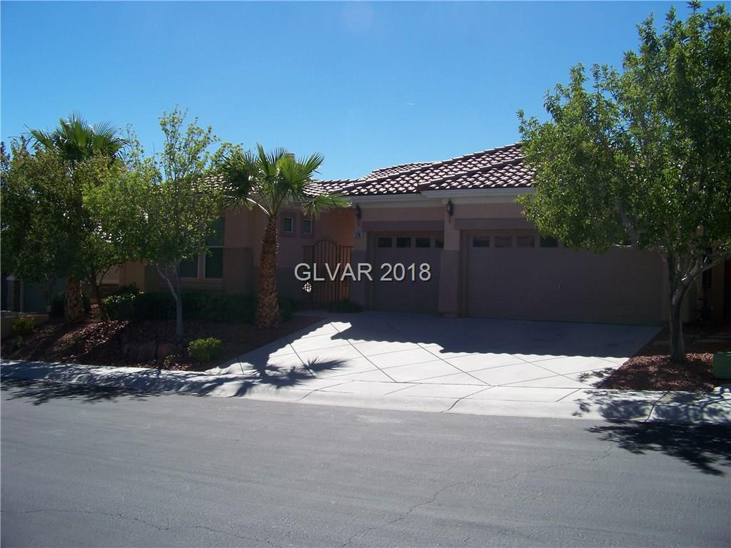 Summerlin West - 11761 Stonewall Springs Avenue