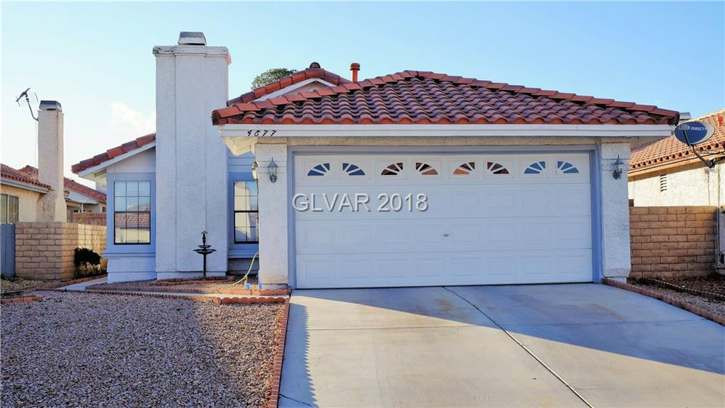 Spring Valley - 4677 Cosley Drive